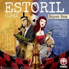 ESTORIL 1942 – SUPER BOX