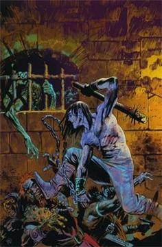 CONAN THE BARBARIAN #15 (2013)