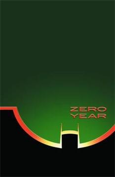 BATMAN #30 (ZERO YEAR) (2014)