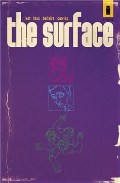 SURFACE #3 (MR) (2015)