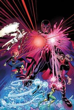 X-MEN BLUE #2 (2017)