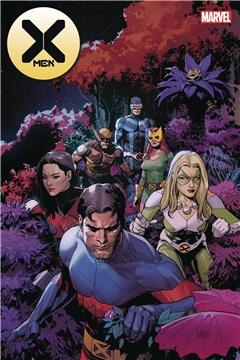 X-MEN #10 EMP (2020)