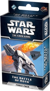 SW LCG BATTLE OF HOTH