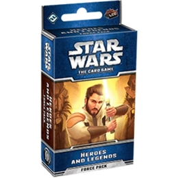 SW LCG HEROES AND LEGENDS