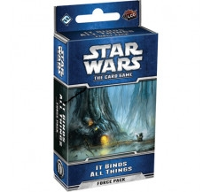 SW LCG IT BINDS ALL THINGS