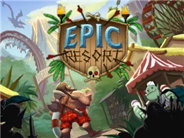 EPIC RESORT 2ND EDITION