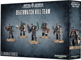DEATHWATCH KILL TEAM (BS1)