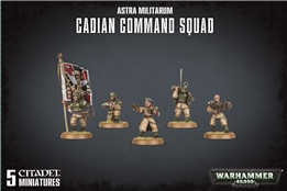CADIAN COMMAND SQUAD  ( BS1 )