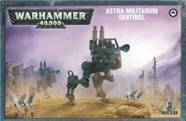 ASTRA MILITARUM SENTINEL  ( BS1 )