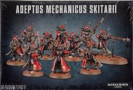ADEPTUS MECHANICUS SKITARII (BS21-03)