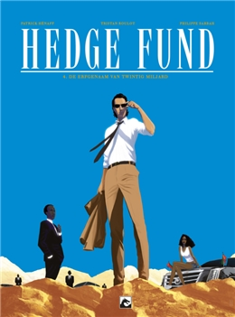 HEDGE FUND 04