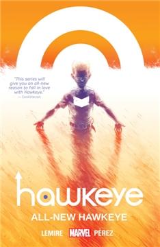 ALL NEW HAWKEYE #1 WOMEN OF MARVEL VAR (2015)