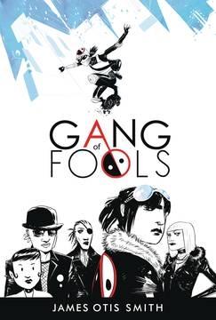 GANG OF FOOLS GN (MR)