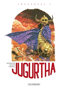 JUGURTHA INTEGRAAL 01