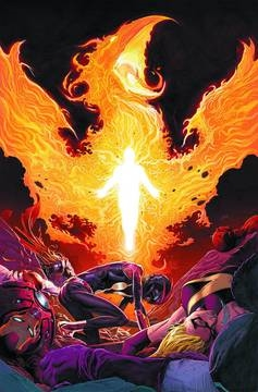 AVENGERS VS X-MEN #12 (OF 12) AVX (2012)