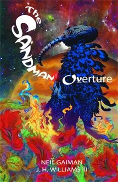 SANDMAN OVERTURE #6 (OF 6) CVR B (MR) (2015)