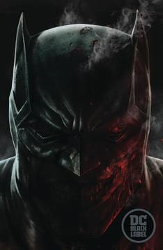 BATMAN DAMNED #1 (OF 3) (MR) (2018)