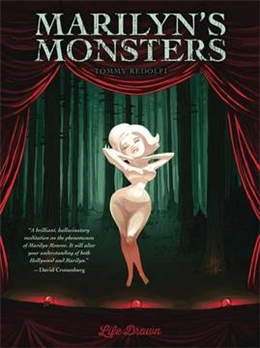 MARILYNS MONSTERS GN (MR)