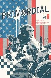 PRIMORDIAL #1 (OF 6) CVR A SORRENTINO (MR) (2021)