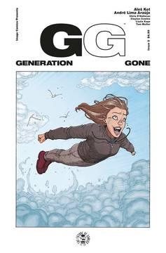 GENERATION GONE #2 (MR) (2017)