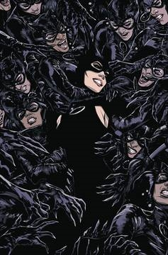 CATWOMAN #2 (2018)
