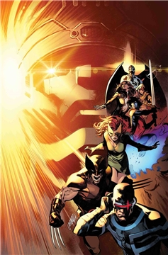 HOUSE OF X #3 (OF 6) (2019)
