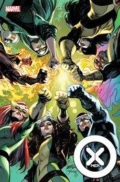 X-MEN #2 (2021)