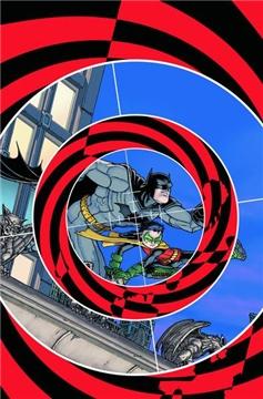 BATMAN INCORPORATED #1 (2012)