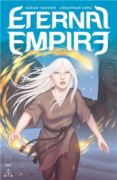 ETERNAL EMPIRE #1 (2017)