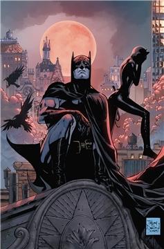 BATMAN #94 CVR A TONY DANIEL (2020)