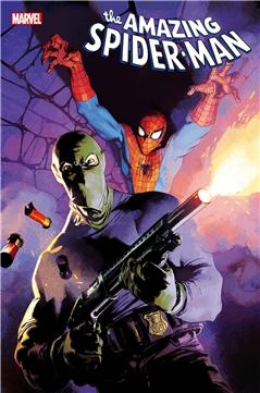 AMAZING SPIDER-MAN #45 (2020)