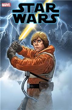 STAR WARS #6 (2020)