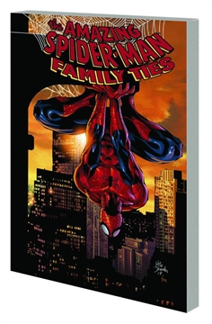 SPIDER-MAN FAMILY TIES TP