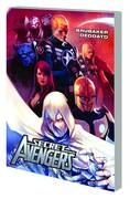 SECRET AVENGERS TP VOL 01 MISSION TO MARS
