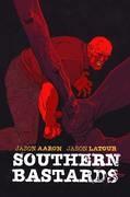 SOUTHERN BASTARDS #4 (2014)