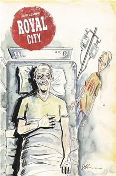 ROYAL CITY #5 (MR) (2017)