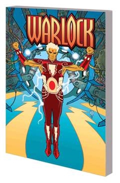 SALE! WARLOCK TP SECOND COMING