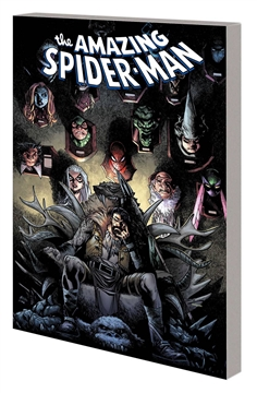 AMAZING SPIDER-MAN BY NICK SPENCER TP VOL 04 HUNTED