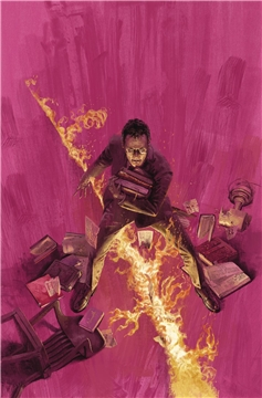BUFFY THE VAMPIRE SLAYER #6 CVR A MAIN ASPINALL (2019)