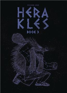 HERAKLES HC BOOK 03
