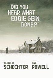 DID YOU HEAR WHAT EDDIE GEIN DONE GN (MR)
