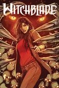 WITCHBLADE #173 (2014)