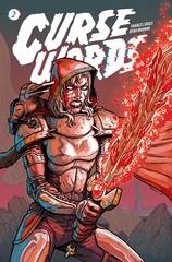 SALE! CURSE WORDS TP VOL 02 EXPLOSIONTOWN (MR)