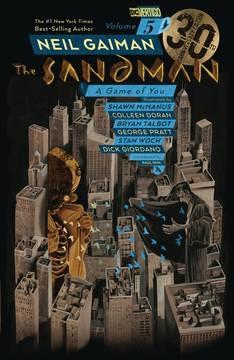 SANDMAN TP VOL 05 A GAME OF YOU 30TH ANNIV ED (MR)