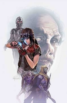 STAR WARS DOCTOR APHRA #28 (2019)