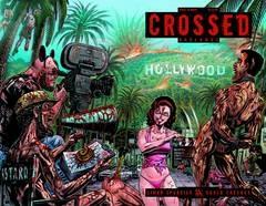 CROSSED BADLANDS #19 WRAP CVR (MR) (2012)