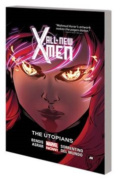 ALL NEW X-MEN TP VOL 07 UTOPIANS