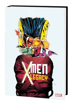 X-MEN LEGACY LEGION OMNIBUS HC