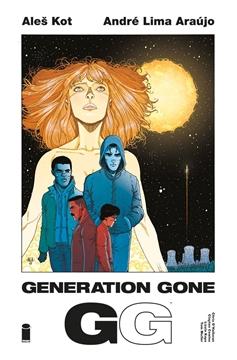 GENERATION GONE TP VOL 01 (MR)