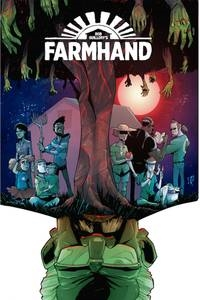 FARMHAND TP VOL 01 (MR)